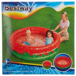 Strawberry Inflatable Pool
