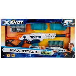 X Shot Max Attack Blaster