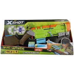 X Shot Bug Attack Crossbow
