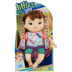 Little Maya Doll