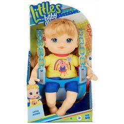 Little Astrid Doll