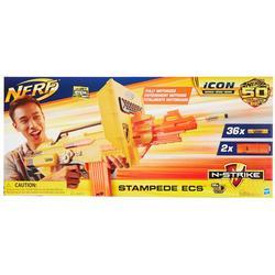 N-Strike Stampede ECS Blaster