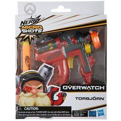 Nerf Overwatch Torbjorn Micro Shots Blaster
