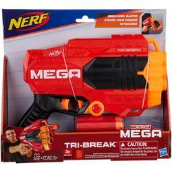 Megalodon Mega Tri-Break Blaster