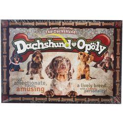 Dauchshund-Opoly Board Game