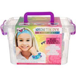 Neon Tie Dye Hair Kit