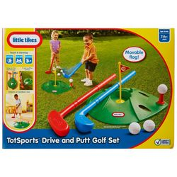 TotSports Easy Hit Golf Set