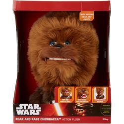 Roar & Rage Chewbacca Action Plush