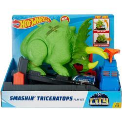 Smashin' Triceratops Play Set