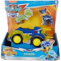 Nickelodeon Paw Patrol Chase Deluxe Vehicle