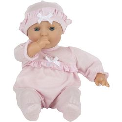 Melissa & Doug Mine To Love - Jenna 12'' Baby Doll