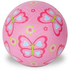 Cutie Pie Butterfly Kickball