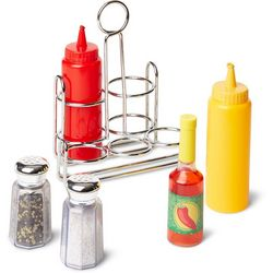Let's Play House Condiments Set