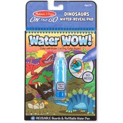 Water Wow! Dinosaurs Water Reveal P