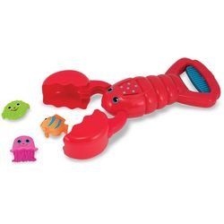 Melissa & Doug Louie Lobster Claw Catcher Pool Toy