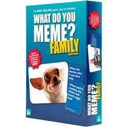Family Edition Game