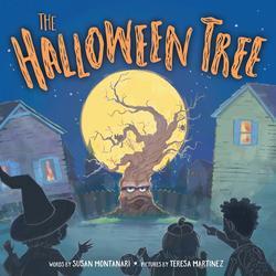 Sourcebook The Halloween Tree Book
