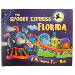 Sourcebook The Spooky Express Florida Book