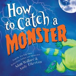 Sourcebook How To Catch A Monster Book