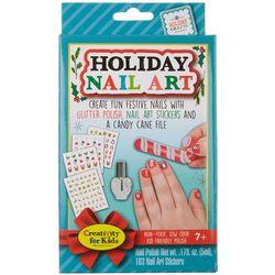 Holiday Nail Art Kit