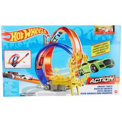Action Energy Track