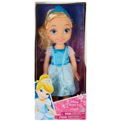 Princess Cinderella Doll