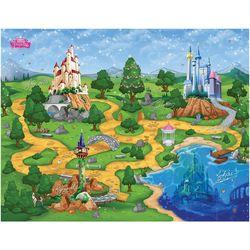 Disney Frozen Jumbo Mega Mat