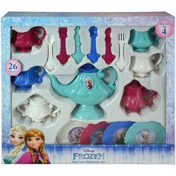 Frozen Hot Cocoa Dinnerware Set