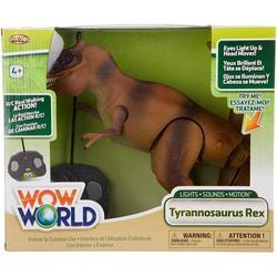 Tyrannosaurus Rex RC Toy