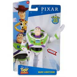 Posable Buzz Lightyear Figure