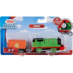 Track Master Percy Engine Train