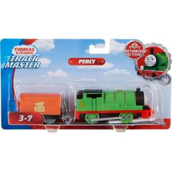 Track Master Percy Engine Train