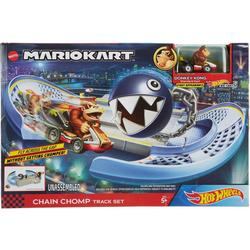 Mario Kart Chain Chomp Track Set