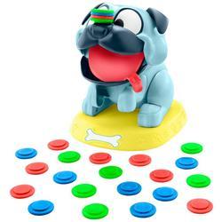 Puglicious Dog Treat Stacking Game