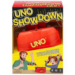 Showdown Family Card Game