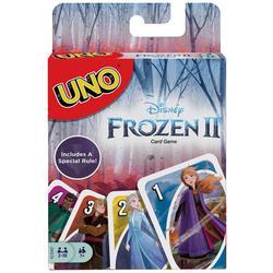 Disney Frozen II Card Game