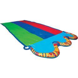 16 Ft. Triple Racer Water Slide
