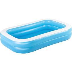 8 Ft. Rectangular Inflatable Pool