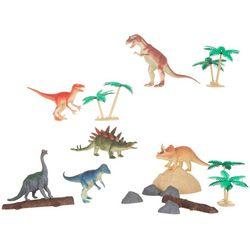 JcDiana Animal World Prehistoric Animal & Accessories Set