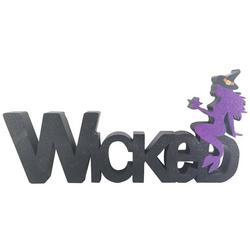 Wicked Mermaid Tabletop Decor
