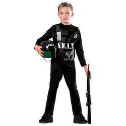 Boys S.W.A.T. Team Costume