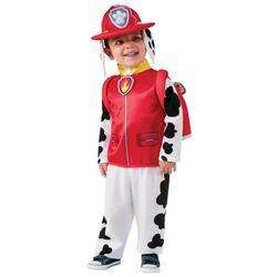 Boys Paw Patrol Marshall Costume