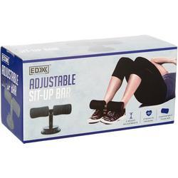 Adjustable Sit-Up Bar