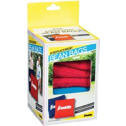 Franklin Sports 8-pc. Corn Hole Replacement Bean Bag Set