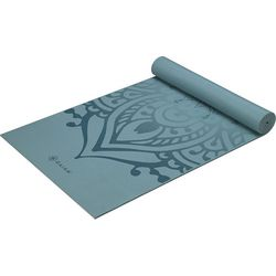 Gaiam 6mm Niagra Yoga Mat