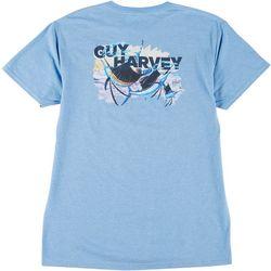 Guy Harvey Mens Offshore T-Shirt