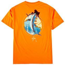 Mens Mako Power Short Sleeve T-Shirt