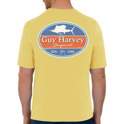 Mens Original Sailfish Short Sleeve T-Shirt