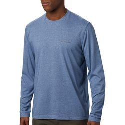Columbia Mens Thistletown Park Long Sleeve T-Shirt
