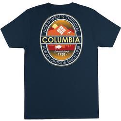 Mens PFG Sierra Short Sleeve T-Shirt